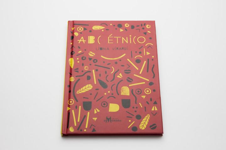 ABC étnico - Philippe Petitpas- Mención Destacada categoría Infantil y Juvenil