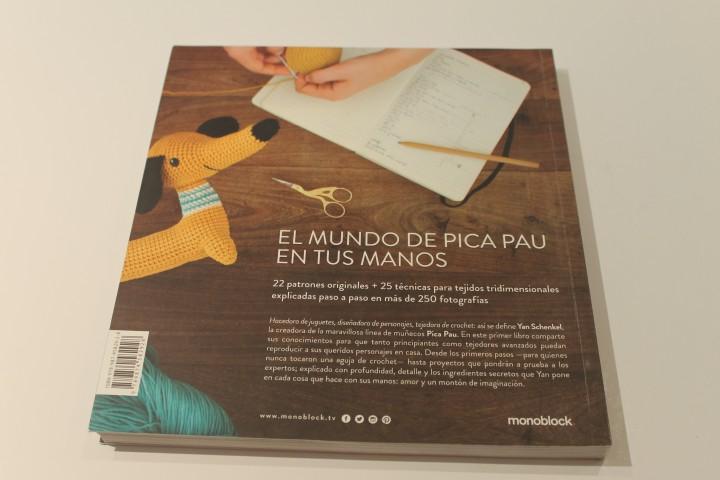 El mundo de Pica Pau - Pablo Galuppo- Mención Honorífica categoria Referencia