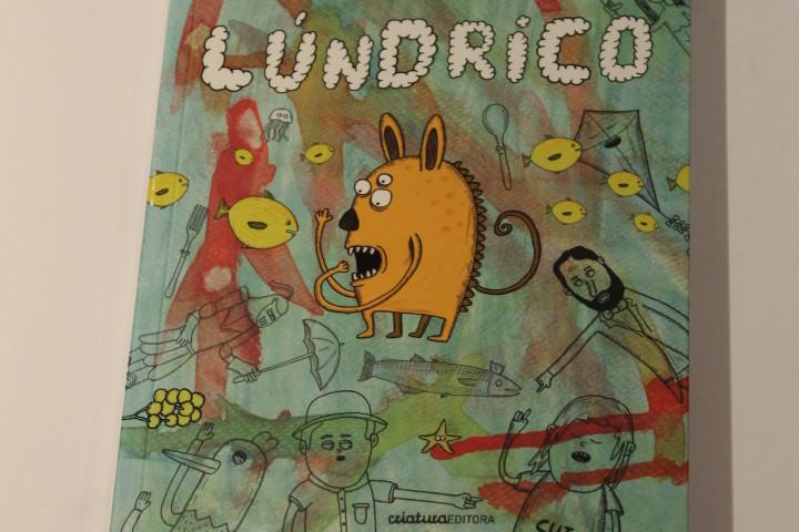 Lúndrico - Rodrigo Camy Betarte (2)- Mención Honorífica categoría Cómic y Novela Gráfica