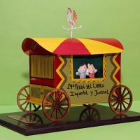 Feria Infantil - Premio Pregonero