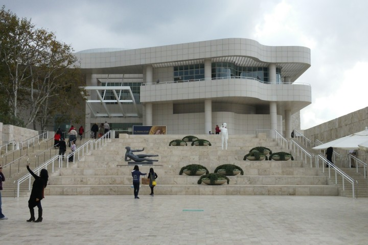 Centro Paul Getty
