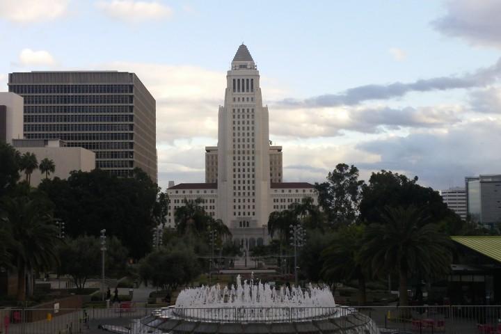 Alcaldía de Los Ángeles