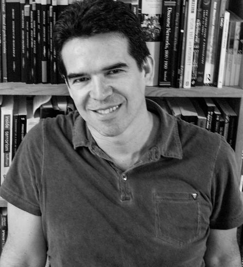 Edmundo Paz Soldan
