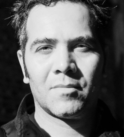 Esteban Castromán
