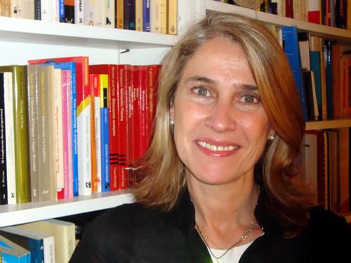 María Marta García Negroni