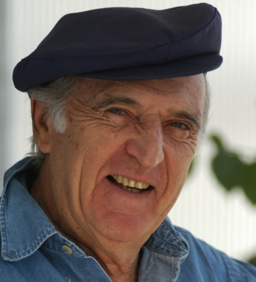 Rosencof Mauricio