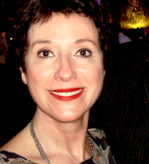 Ana Maria Monticelli