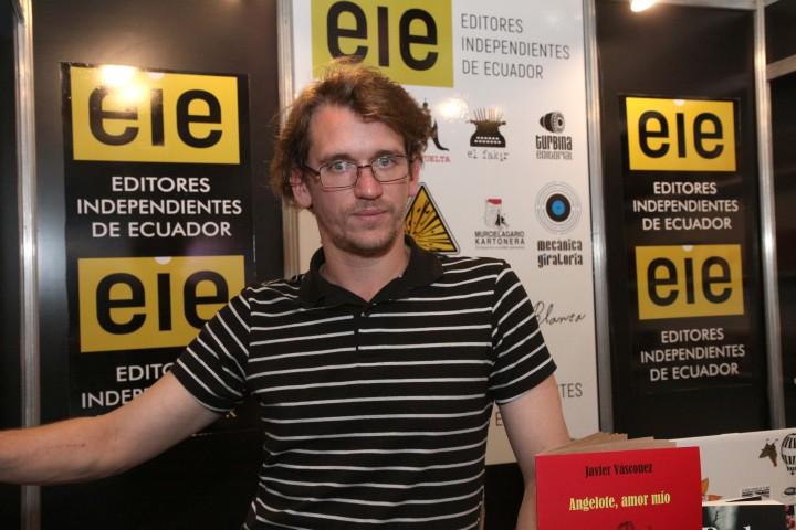 Editores Independientes de Ecuador