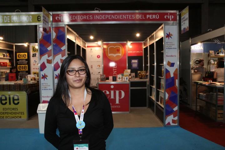 Editores Independientes de Perú