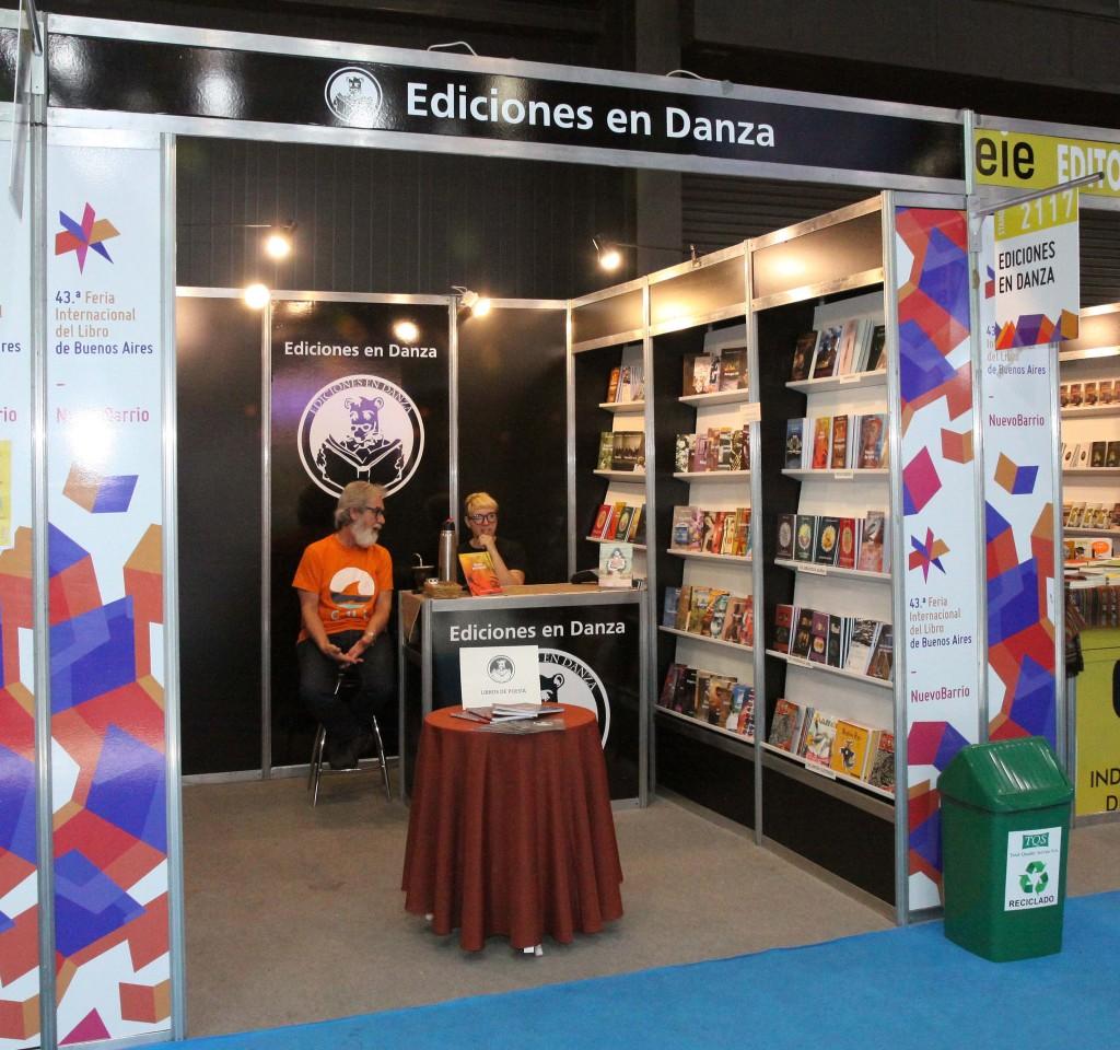 Ediciones En Danza