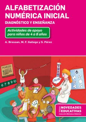 Alfabetización numérica inicial. Diagnóstico y enseñanza
