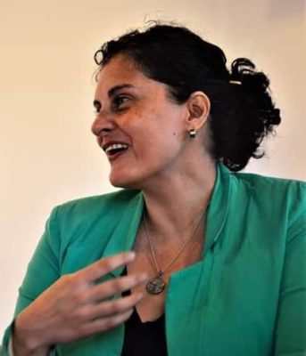 Ildiko Nassr | Feria del Libro