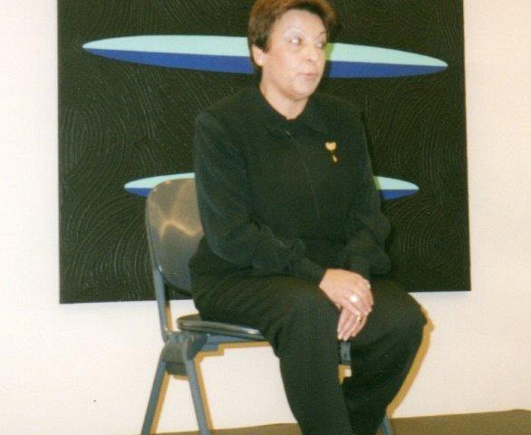 Carmen Bártolo