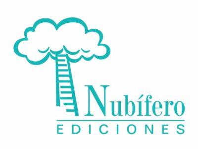 Logo Nubífero Ediciones