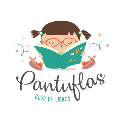 Logo Pantuflas Libros